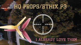 HQ/Ethix P3 ????Love Them | FPV Freestyle