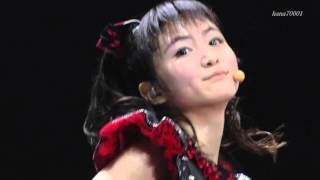 BABYMETAL-Catch Me If You Can 「かくれんぼ」 Live combination