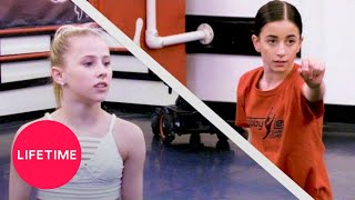 """Dance Moms: """"Crossroads"""" and """"Shame"""" Rehearsals (S8) 