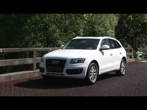 Der Volkswagen tiguan 2 0 Benzin der Automat