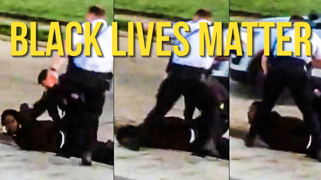 Why We Must CONTINUE To Say Black Lives Matter thumbnail
