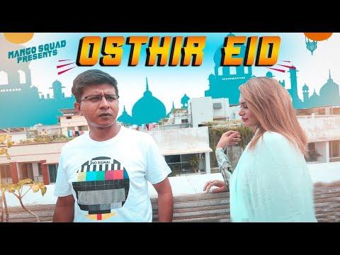 Osthir Eid by Mango Squad || Shamim Hasan Sarkar