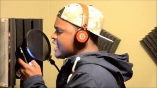 Kendrick Lamar Untitled 7/ Levitate  (Cover Video) #FeaturingQuincyBanks Lyrics In Description