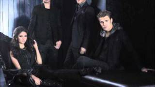 The Vampire Diaries - S3x12 Music - The Boxer Rebellion - Code Red