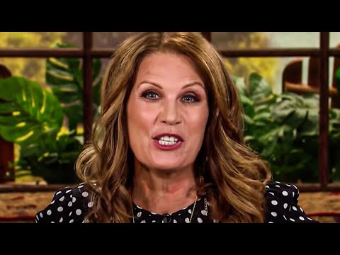 Michelle Bachmann's BACK and Wackier Than Ever