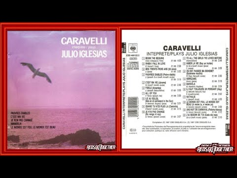 CARAVELLI   PLAY JULIO IGLESIAS