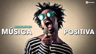 Gambar cover Musica Alegre Para Levantar el Animo, Musica Positiva, Feliz, Alegre, Positivo musica para estudiar
