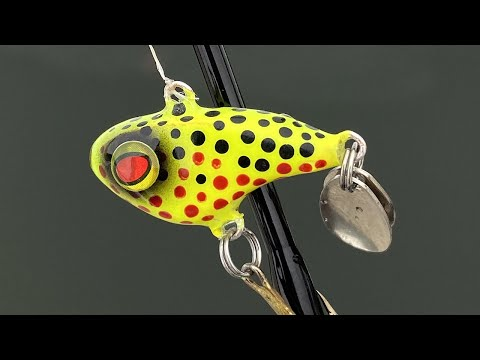 Download Dingle Bait | One Day Build to Catch Ice Fishing Mp4 HD Video and MP3