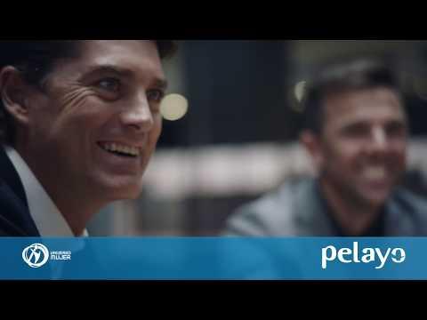 #PelayoConLaRoja – 10 años con la Selección Española de Fútbol