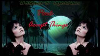 Dolores O'riordan - Accept Things