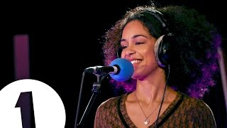 Jorja Smith   Let Me Love You (Mario Cover)   Radio 1's Piano Sessions