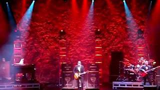 """When the Fire Hits the Sea"" Joe Bonamassa live in Atlanta"
