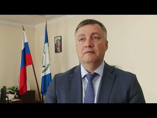 Глава региона встретился с лидерами партийного голосования
