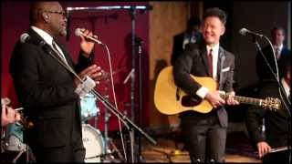 """Lyle Lovett featuring Arnold McCuller - """"Gods and Monsters"""""""