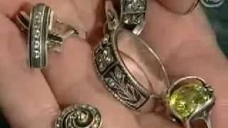 Чистка золота, серебра и меди в домашних условиях