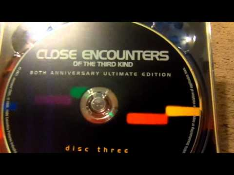 — Streaming Online Close Encounters of the Third Kind (30th Anniversary Ultimate Edition)