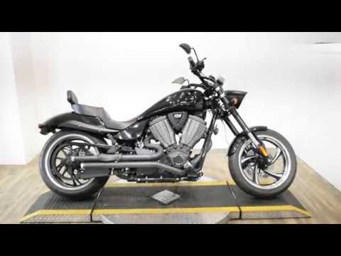 2013 Victory Hammer 8-Ball® in Wauconda, Illinois - Video 1