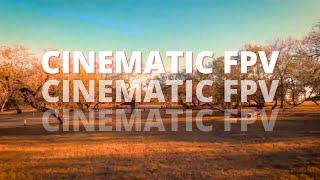 4K FPV Drone Cinematic Freestyle - Cidora SL5-E 6s