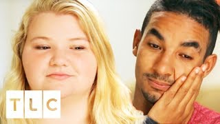 """""""I'm Attracted To Nicole... But Just Like 55 Percent"""" 
