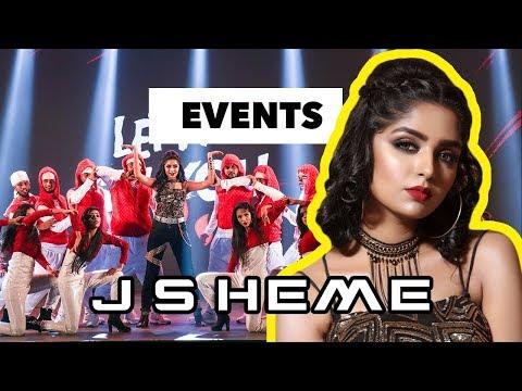 Mi Gente Bom Diggy J S Heme Satv Eid Dance Eagles Dance Company Choreographer Tanjil
