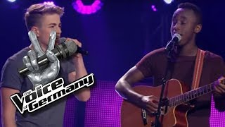 The Everly Bros   Let It Be Me | Jakob & Jonny Cover | The Voice Of Germany 2017 | Blind Audition