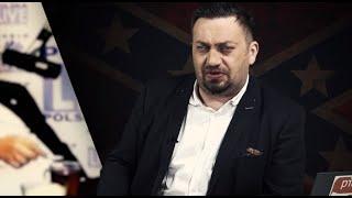 Rafał Otoka-Frąckiewicz: Kryształowa Noc w Senacie