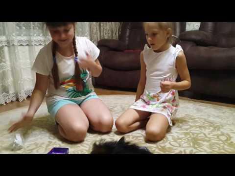 Засветы девочек на youtube: Вкусные конфетки