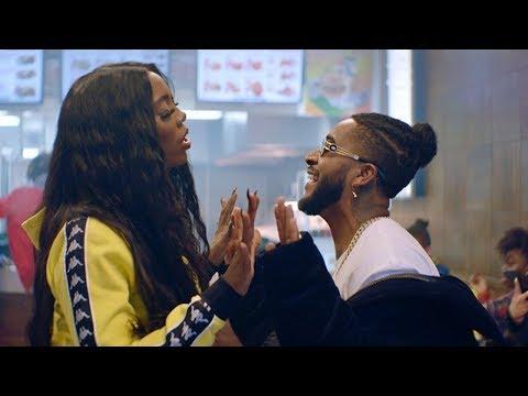 """Tiwa Savage Ft. Omarion – """"Get It Now"""" (Remix)"""