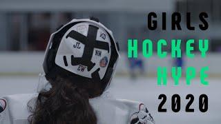 Girls Hockey Hype 2020