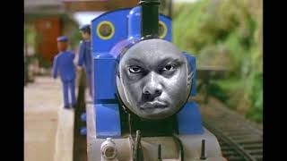Thomas The Big Dirty Stinking Bass Engine