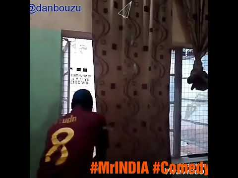 Mr India (Hausa Version) S1 Ep1