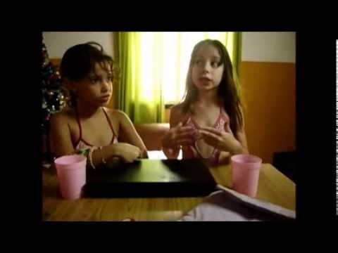 El Gallo Asesino un video realizado por los peques Landaburu..Imperdible!!!!