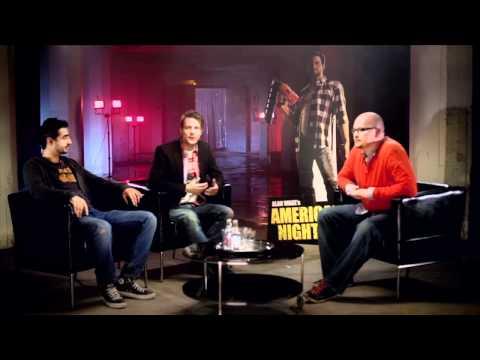 Alan Wake: American Nightmare - Story Trailer