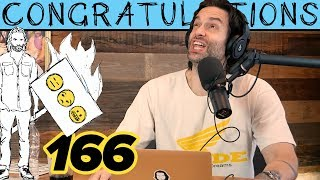 Religious Murphy Lee (166) | Congratulations Podcast with Chris D'Elia