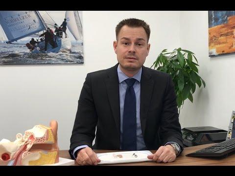 Hörgeräte Batterie-Wechsel / Schmelzer Hörsysteme / (HD) deutsch / Hörgerät