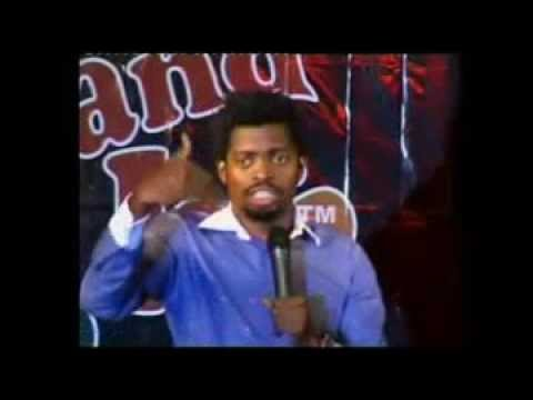 Basketmouth   Night of a Thousand Laughs vol 19