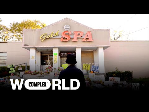 Coping with the Aftermath of the Atlanta Spa Shootings | Complex World