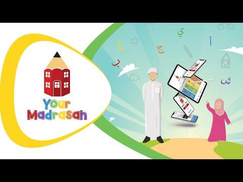 Online Islamic School for Children