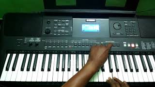 Orasaadha Keyboard Cover   7UP Madras Gig   Vivek Mervin   Dazzling Melodies  