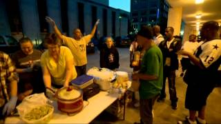 Isaiah 61 Ministries - Homeless in Harrisburg on Joyce Meyer