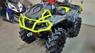Picking Up The New Can-Am! (2020 Outlander Xmr)