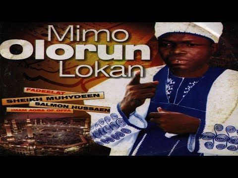 MIMO OLORUN LOKAN