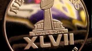 Julie Ingram- Super Bowl Party