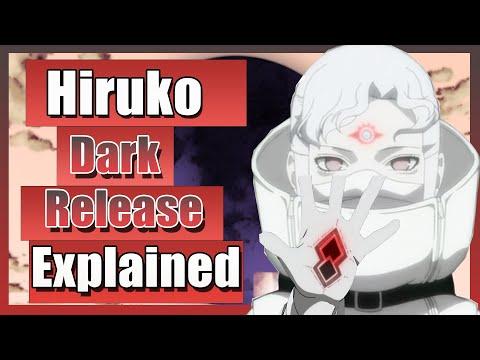 25 Strongest Kekkei Genkai   Every Kekkei Genkai In Naruto