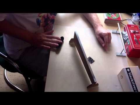 Fingerboarding Part2