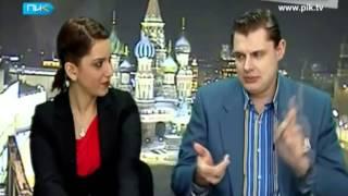 Самый остроумный историк России