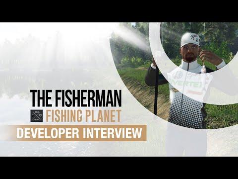 The Fisherman - Fishing Planet   Developer Interview thumbnail
