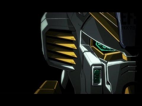 《機動戰士鋼彈 雷霆宙域戰線》動畫第二季特報