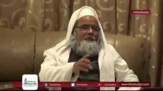 Khalid Saifullah Rahmani   3 Talaq Ka maalah 2017 04 28