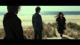 『ハリポタ』未公開シーン「貝殻の家」-特別映像PART8